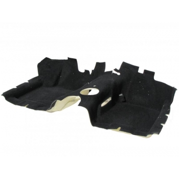 Ковер пола передний с шумоизоляцией в сборе Нива Шевроле   21230510900671