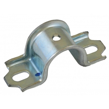 Кронштейн подушки стабилизатора(к лонжерону)   21230290604200