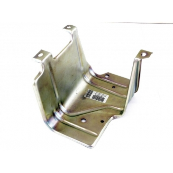 Кожух защитный чехла  рейки рулевого механизма   21100340308600