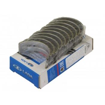 Комплект коренных вкладышей(LADA Vesta,Xray)   21179100010201