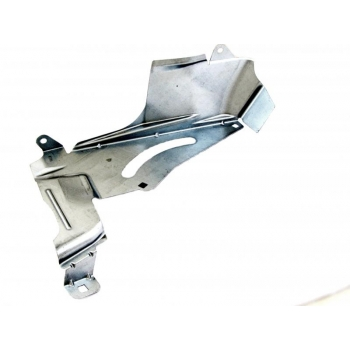 Брызговик двигателя правый(Гранта)   11180280202220