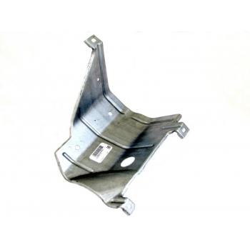 Кожух защитный чехла  рейки рулевого механизма   21900340308600