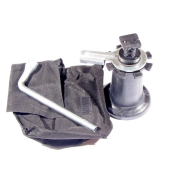 Домкрат и ключ с чехлом в сборе21900391320000