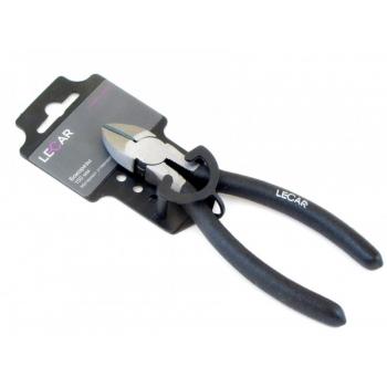 Бокорезы 150 мм.  (углеродистая сталь)LECAR000012314