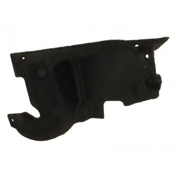 Обивка шумоизоляционная моторного отсека левая Приора FL21700500750310