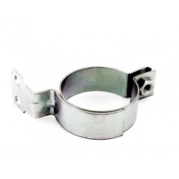 Кронштейн с хомутом топливного фильтра   21120111702000